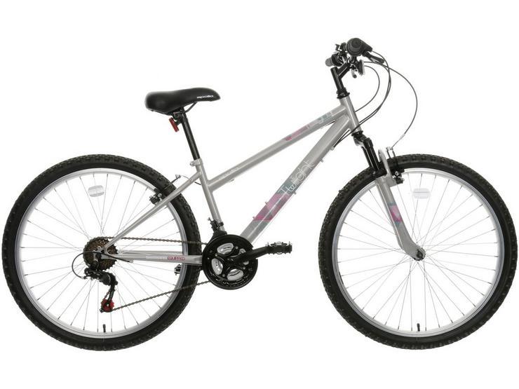 """Apollo Twilight Womens Mountain Bike - 14"""", 17"""", 20"""" Frames"""