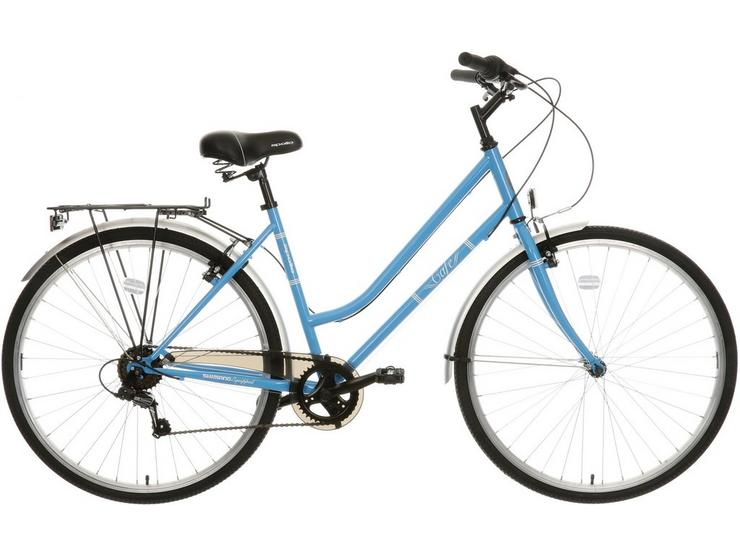 """Apollo Cafe Womens Hybrid Bike - 19"""""""