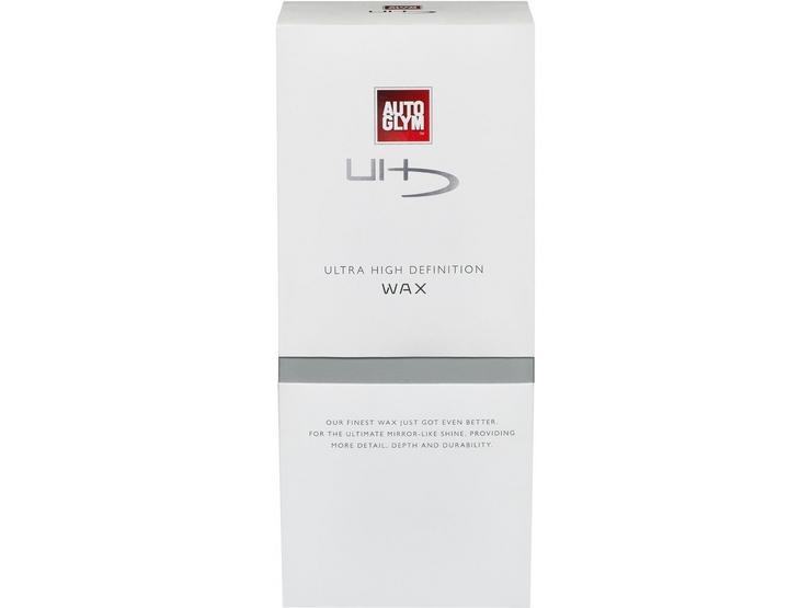 Autoglym Ultra High Definition Wax Kit