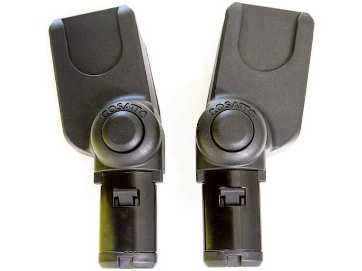 Cosatto Dock Car Seat Adaptor