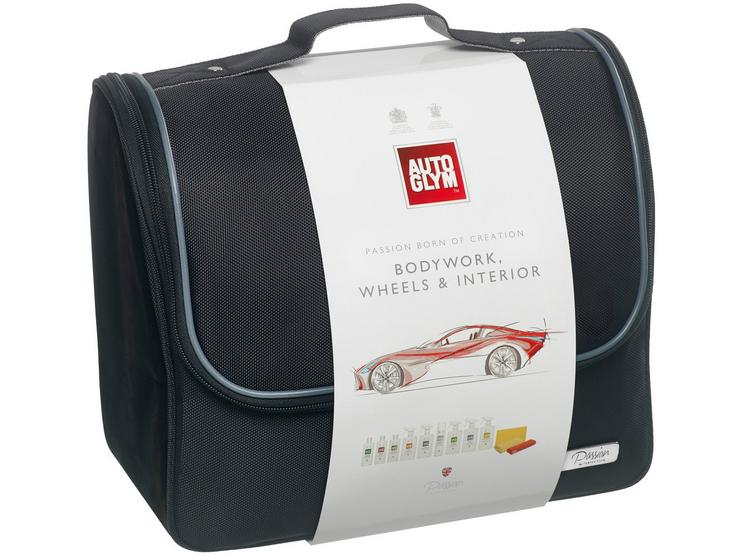 Autoglym Perfect Bodywork, Wheels and Interior Gift Collection