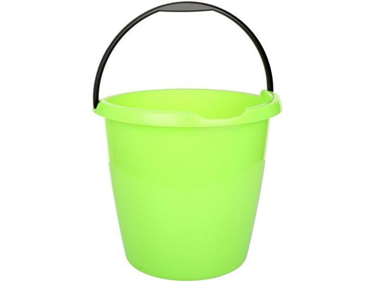 Halfords 10 Litre Bucket