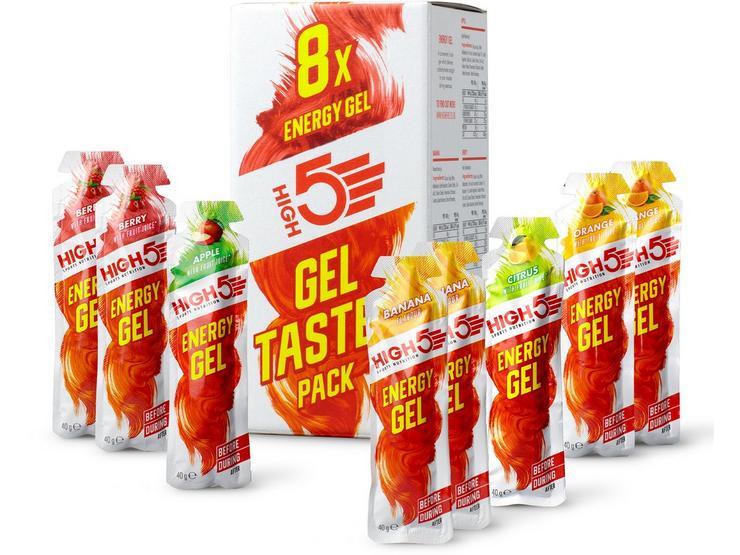 HIGH5 Gel Taster Pack