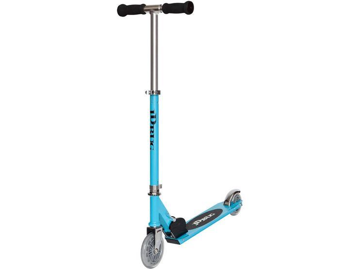 JD Bug Jr Street Scooter - Sky Blue