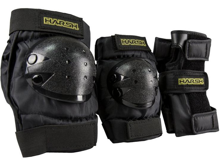 Harsh Little ShRedder 3 Pack Protection