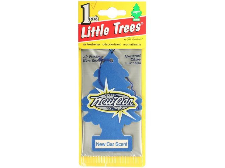 Little Trees New Car Scent Air Freshener