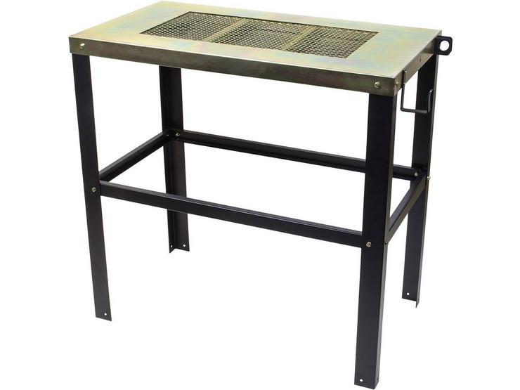 SIP Welding Table