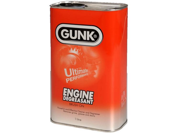 Gunk Engine Degreaser 1 litre