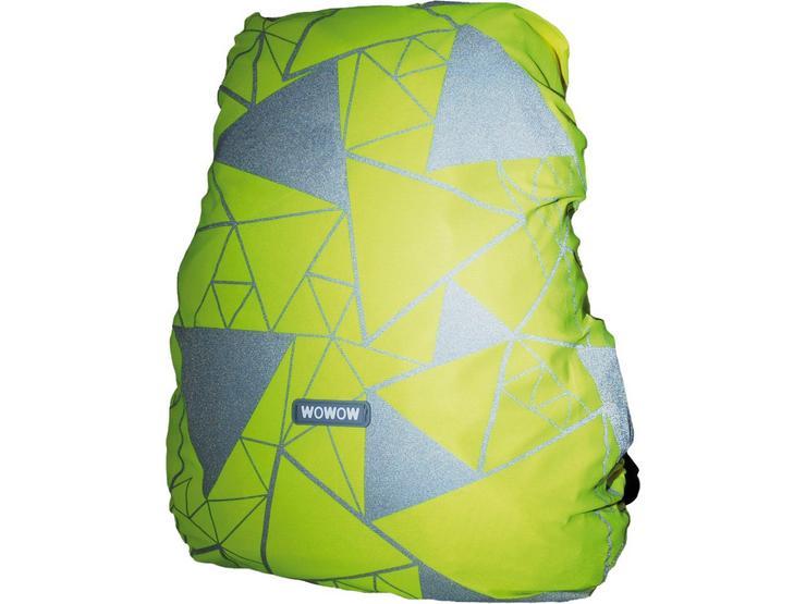 WOWOW Bag Cover - Urban Yellow