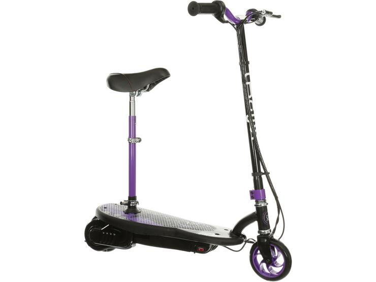 Wired XL Electric Scooter with Seat