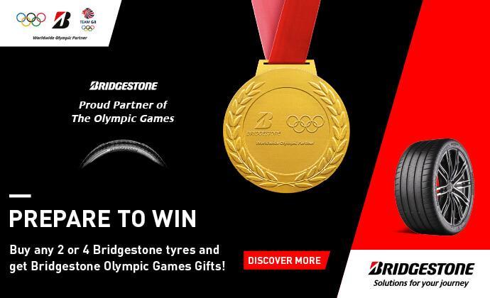 Bridgestone prepare to win