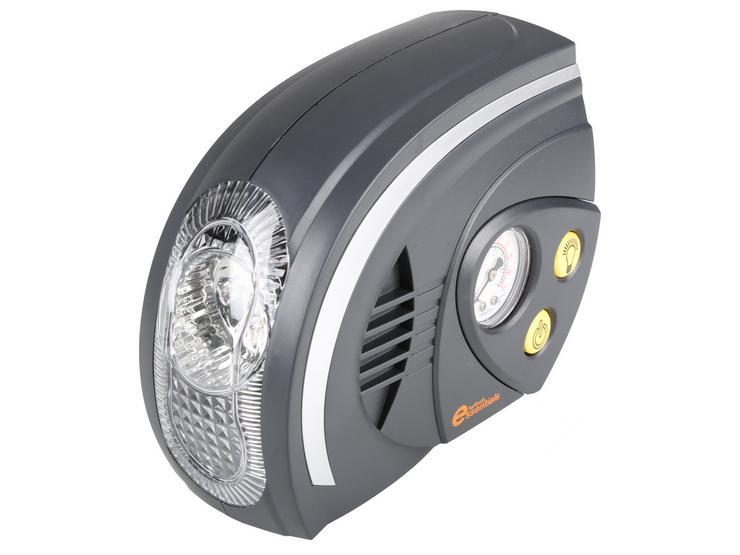 Essentials Analogue Tyre Inflator