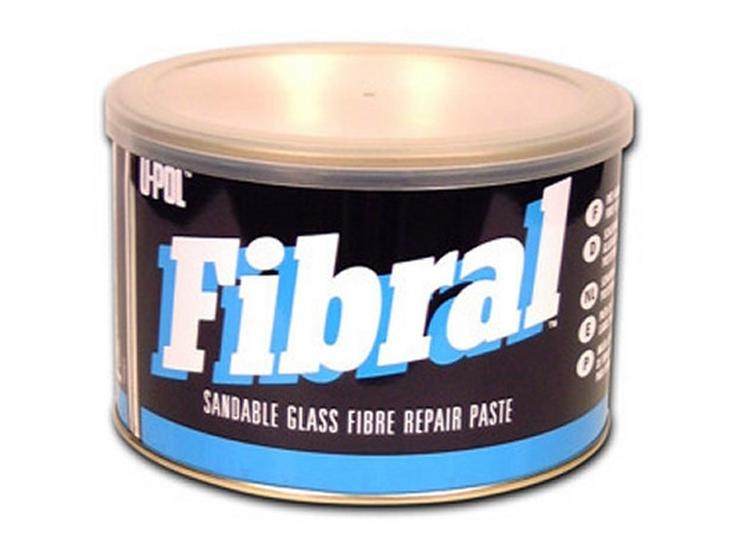 U-POL Glass Fibre Repair Paste 900ml