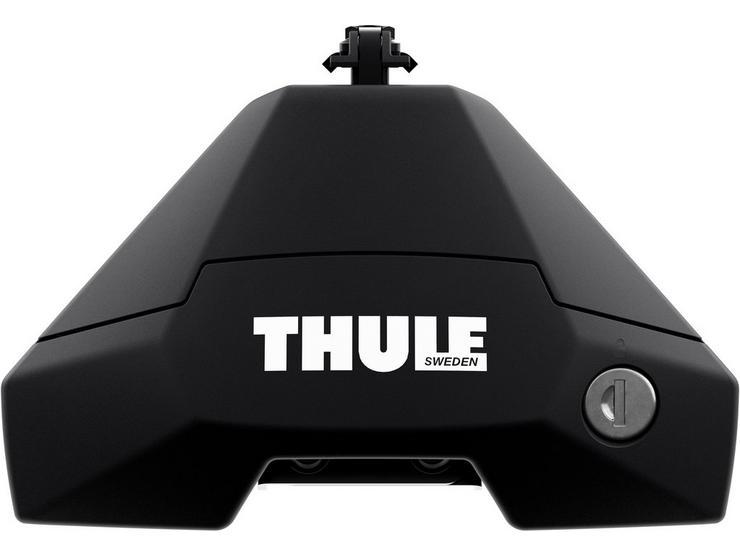 Thule Evo Clamp Footpack 7105 - Pack of 4