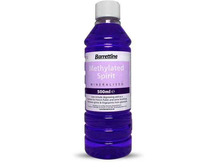 Langlow Mineralised Methylated Spirit 500ml