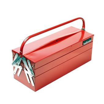 730402: Halfords Professional Cantilever Tool Box