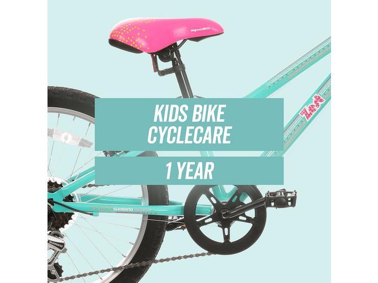 Kids Bike CycleCare for 1 Year