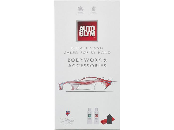 Autoglym Bodywork and Accessories Gift Collection