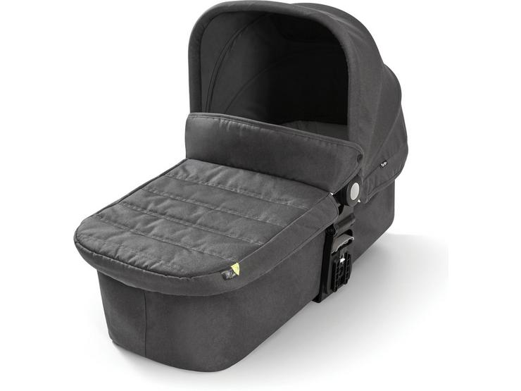 Baby Jogger City Tour Lux Carrycot - Granite