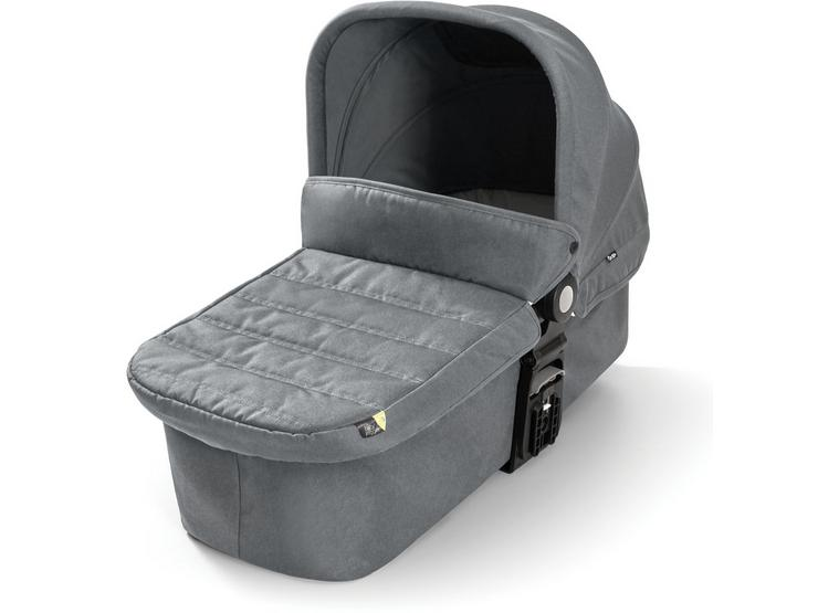 Baby Jogger City Tour Lux Carrycot - Slate
