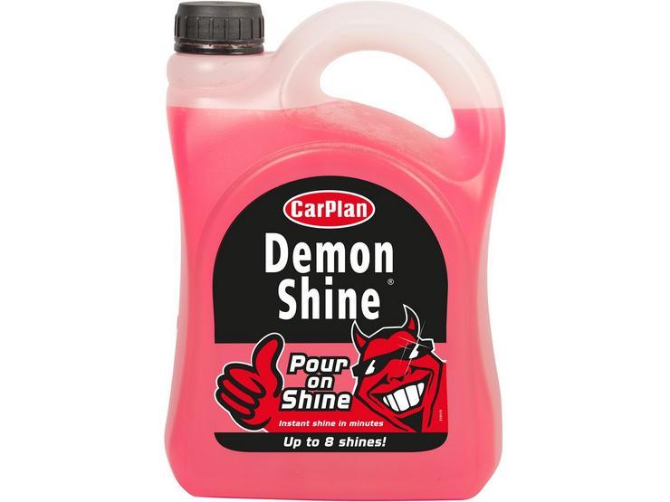 Demon Shine Pour on Shine 2 Litre