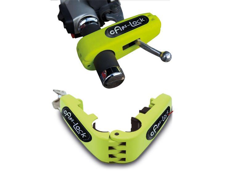 Motorbike Handle Grip Lock