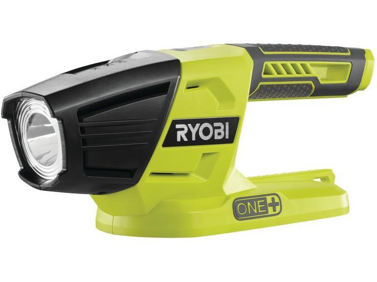 Ryobi 18V ONE+ LED Torch (Bare Tool)