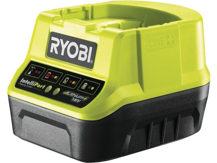 Ryobi 18V ONE+ Compact Charger