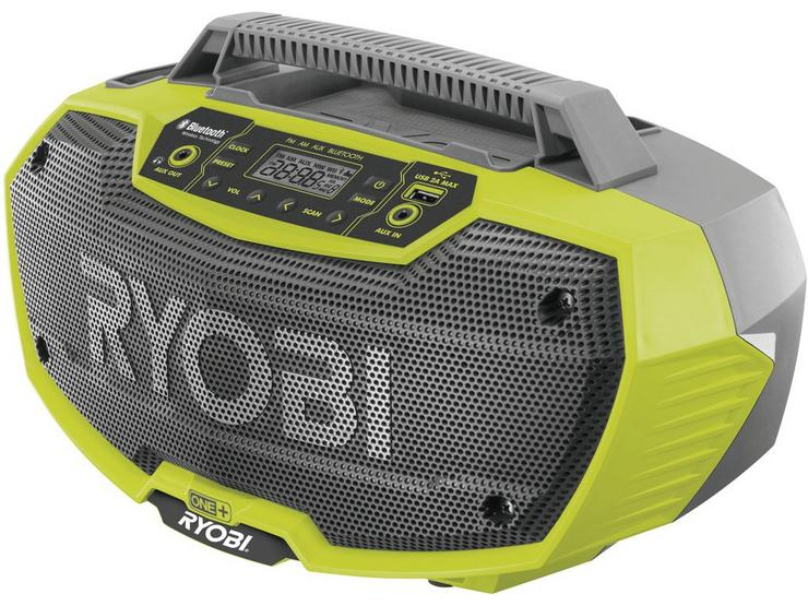 Ryobi 18V ONE+ Stereo (Bare Tool)