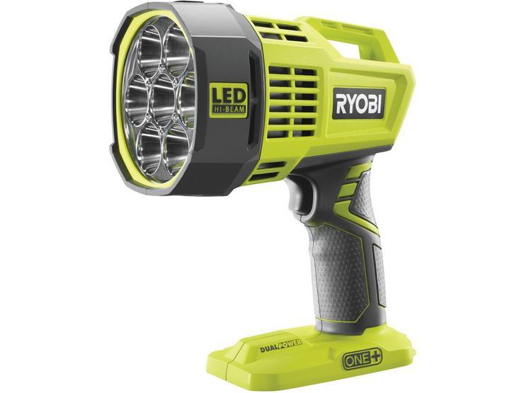 Ryobi 18V ONE+ LED Spotlight (Bare Tool)
