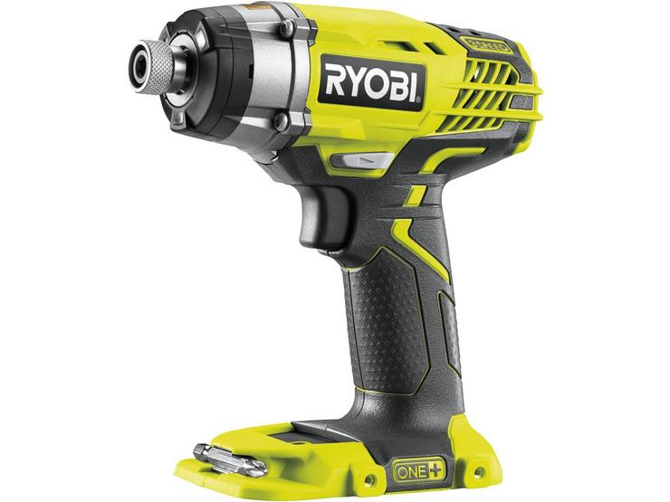 Ryobi 18V ONE+ Impact Driver (Bare Tool)