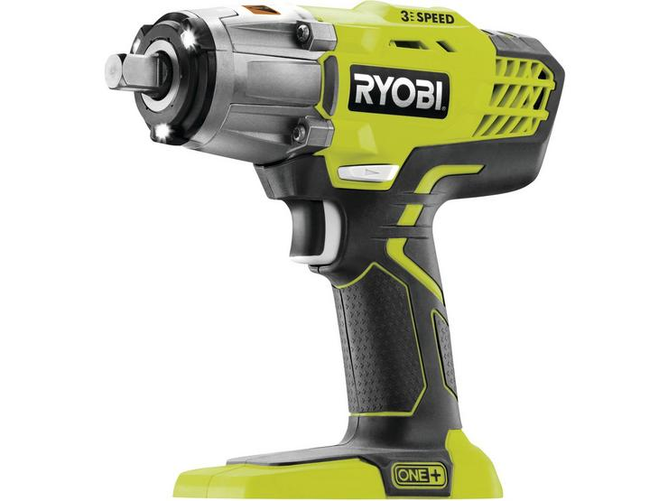 Ryobi 18V ONE+ Impact Wrench (Bare Tool)