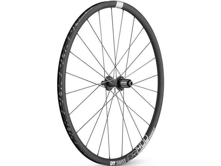 CR 1400 DICUT disc brake wheel, clincher 25 x 22 mm, rear