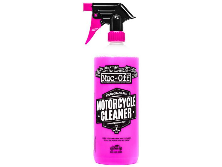 Muc-Off Motorcycle Cleaner - 1 ltr