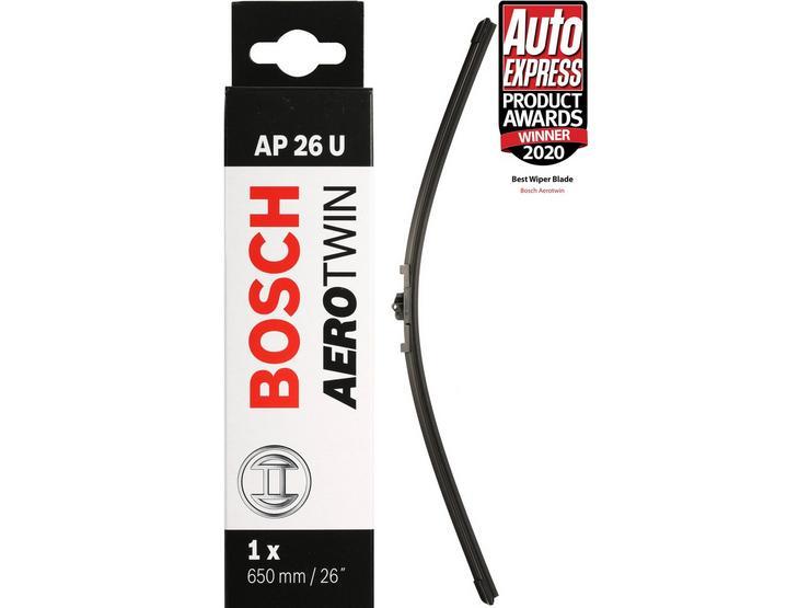 Bosch AP26U Wiper Blade - Single