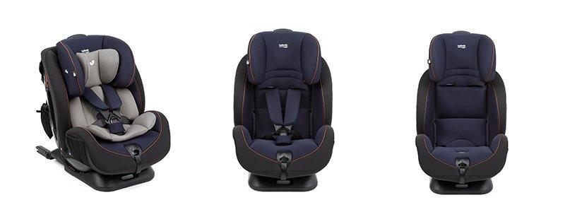 Joie for Halfords Convoy G0+/1/2 ISOFIX Car Seat