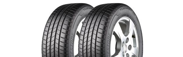 Bridgestone 2 tyres
