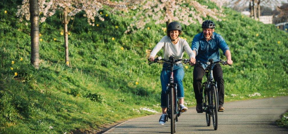 Image for Bikes: Electric Bike Money Back article